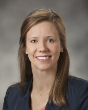 Dr. Elizabeth Johnson, St. Luke's Urology Associates